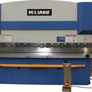 Reliantt CE Hydraulic Plate Bending Machine -- W67Y-125/3200