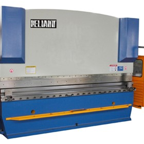 PB Series CNC Electro-Hydraulic Press Brake Machine -- CE