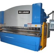 Press Brakes -Reliantt Metalworking Equipment