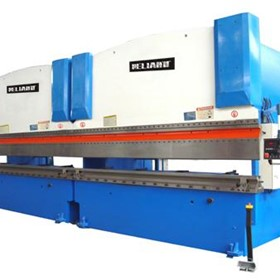 Reliantt Tandem NC/ CNC Hydraulic Press Brakes