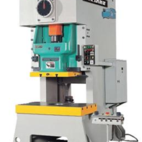 JF21 Series Open Back Press Punching Machine