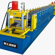 Roll Forming Line for C Purlin