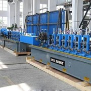 Tube Mills / Pipe Making Machine