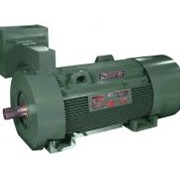 AC High Capacity Motors - to 12000kW