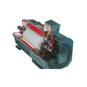 AC Motors – RPM – Inverter Duty Vector Performance