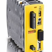 MicroFlex e100 - Ethernet POWERLINK AC Servo Drive