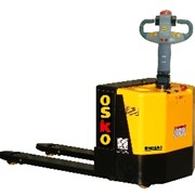 OSKO MAMBA Powered Pallet Truck