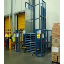 Prevent Pallet Damage With Safetech Pallet Dispensers