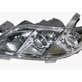 Headlight Lenses - Headlight Housings