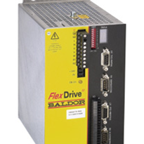 FlexDrive-II To Control Both Rotary And Linear Motors