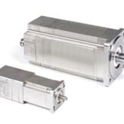 Stainless Steel Brushless Servo Motors