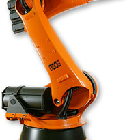 KUKA Industrial Robots Customised for your Application and Industry