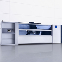 TRUMPF 1030 - The Mighty Midget
