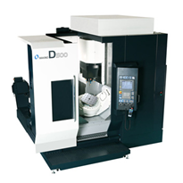 See the Makino D500 in Headland's Showroom