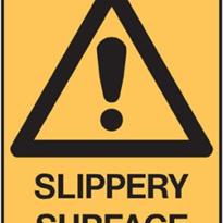 Warning Signs by Signet