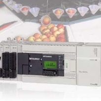 Mitsubishi FX3G Programmable Controller