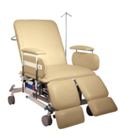 Bariatric Chair/Trolley