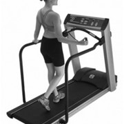 Landice Rehabilitation Treadmill L770RT with Medical Rails