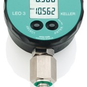 LEO3 Intelligent Digital Manometer