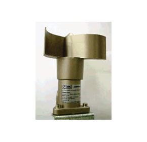 Anemo4H25 wind sensor with heat element for harsh icy conditions