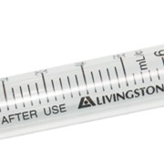 Disposable Syringes - 100 / Box