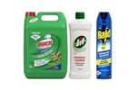 Cleaning and Hygiene Products - Wide Selection in Stock