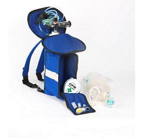 Kit For Oxygen-assisted Resuscitation | OxyAL Lifesaver