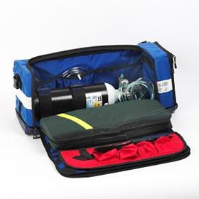 Emergency Response Kit | OxyAL Response