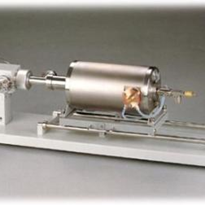 High Performance Pushrod Dilatometer