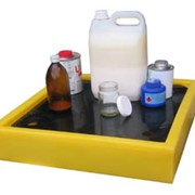 Drip Catchment Spill Trays