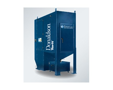 TG Seried dust collector