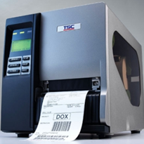 TSC TTP-2410M Series - Industrial Thermal Transfer Barcode Printer