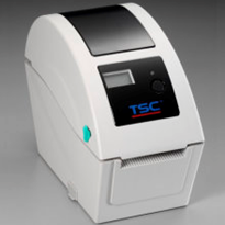 TSC TDP-225 - Desktop Direct Thermal Barcode Printer