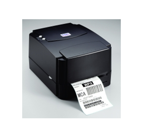TSC TTP-244 - Desktop Thermal Transfer Barcode Printer