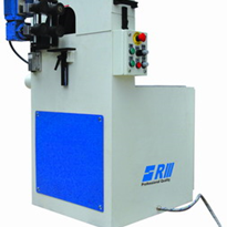 Automatic Tube Polishing Machine - Wheel Motor 1.5kw