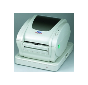 TSC TDP-245 Plus - Desktop Direct Thermal Barcode Printer