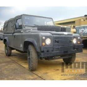 Land Rover Defender 110 (#258558)