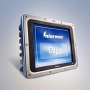 Intermec CV60 Vehicle Mount Terminal