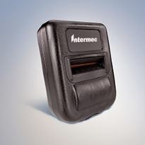 Intermec PB20 Direct Thermal Portable Printer