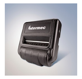 Intermec PB40 Direct Thermal Portable Printer