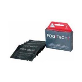 Fogtech Advanced Anti Fog Wipes - Pack of 5 - NE 714