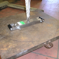 Low Profile Lifting Magnet