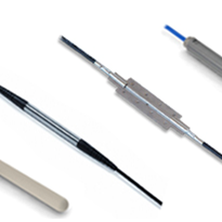 High Performance Optic Fibre Temperature Sensor - By Fiber Sensing