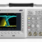Oscilloscopes - TDS3000C Series Digital Phosphor Oscilloscope
