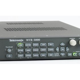 Video Waveform Rasterizers - Tektronix WVR4000/5000 Series