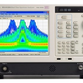 Spectrum Analyzers - Tektronix RSA6000  Performance Series