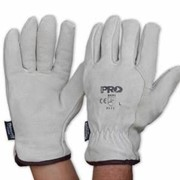 Thinsulate Lined Leather Riggers Gloves - NA 207