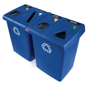 Glutton Recycling Station - 256R -73 / 256T -73