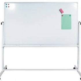 Reversible Whiteboards