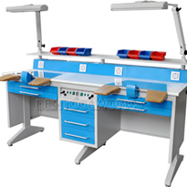 Dental Workstation | DW-LT6 (double person)